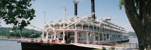 Mississippi River Cruise On The American Queen