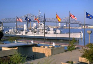 USS Kidd And Veterans Memorial Museum