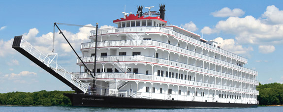 Mississippi River Steamboat Cruises Mississippi River Cruises